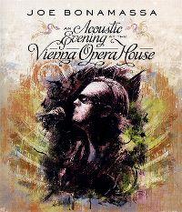 Cover Joe Bonamassa - An Acoustic Evening At The Vienna Opera House [DVD]